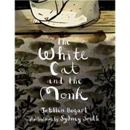 The White Cat and the Monk A Retelling of the Poem