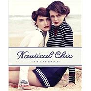 Nautical Chic by Butchart, Amber Jane, 9780500517802