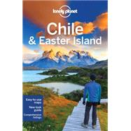 Lonely Planet Chile & Easter Island by Planet, Lonely; McCarthy, Carolyn; Benchwick, Greg; Carillet, Jean-Bernard; Raub, Kevin, 9781742207803