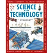 Science and Technology by Farndon, John, 9781861477804