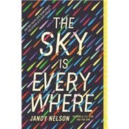 The Sky Is Everywhere by Nelson, Jandy, 9780142417805