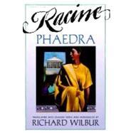 Phaedra by Racine, Jean Baptiste, 9780156757805