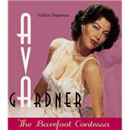 Ava Gardner by Dagneau, Gilles, 9788873017806