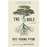 The Hole by Pyun, Hye-young; Kim-Russell, Sora, 9781628727807