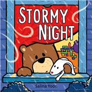 Stormy Night by Yoon, Salina, 9780802737809