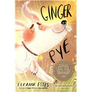 Ginger Pye by Estes, Eleanor, 9780544927810