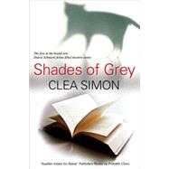 Shades of Grey by Simon, Clea, 9780727867810