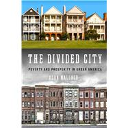 The Divided City by Mallach, Alan, 9781610917810