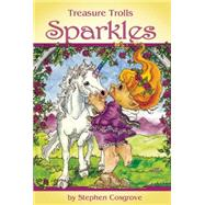 Sparkles by Cosgrove, Stephen, 9781941437810