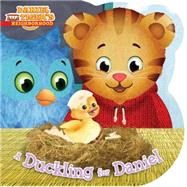 A Duckling for Daniel by Santomero, Angela C.; Fruchter, Jason, 9781481457811