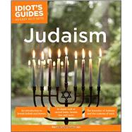 Idiot's Guides Judaism by Wildstein, Jeffrey, Rabbi, 9781615647811