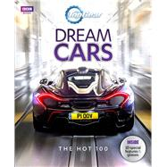 Top Gear Dream Cars by Philip, Sam, 9781849907811