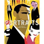 Portraits by Arevalo, Jorge; Esteban, Gema Fernandez; Torres, Pablo; Dalmau, Custo, 9788415967811