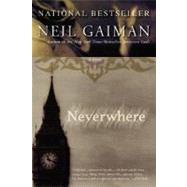 Neverwhere by Gaiman, Neil, 9780060557812