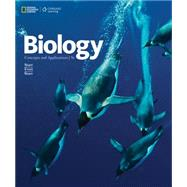 Biology Concepts and Applications by Starr, Cecie; Evers, Christine; Starr, Lisa, 9781285427812