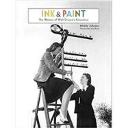 Ink & Paint by Johnson, Mindy, 9781484727812