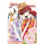 Yona of the Dawn, Vol. 1 by Kusanagi, Mizuho, 9781421587813