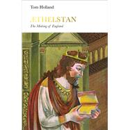 Athelstan by Holland, Tom, 9780241187814