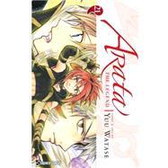 Arata: The Legend, Vol. 21 by Watase, Yuu; JN Productions; Caselman, Lance (ADP); Mapa, Rina; Leach, Gary, 9781421567815