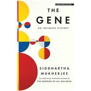 The Gene by Mukherjee, Siddhartha, 9781432837815