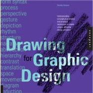 Drawing for Graphic Design by Samara, Timothy, 9781592537815