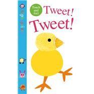 Alphaprints: Tweet! Tweet! by Priddy, Roger, 9780312517816