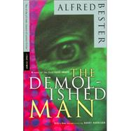 The Demolished Man 9780679767817U