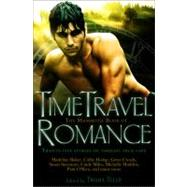 The Mammoth Book of Time Travel Romance by Telep, Tricia, 9780762437818