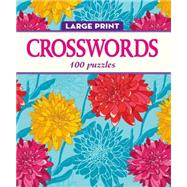Elegant Large Print Crosswords by Arcturus Publishing, 9781784047818