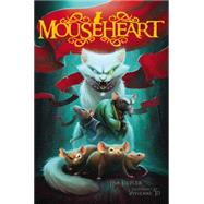 Mouseheart by Fiedler, Lisa; To, Vivienne, 9781442487819