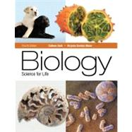 Biology Science for Life by Belk, Colleen M.; Borden Maier, Virginia, 9780321767820