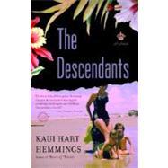 The Descendants by HEMMINGS, KAUI HART, 9780812977820