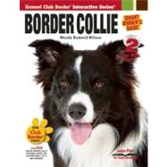 Border Collie by Wilson, Wendy Bedwell, 9781593787820