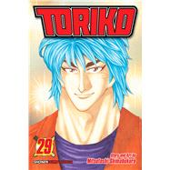 Toriko, Vol. 29 World's Greatest Gourmet Hunter by Shimabukuro, Mitsutoshi, 9781421577821