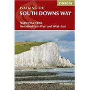 Walking the South Downs Way by Reynolds, Kev, 9781852847821
