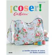 Coser! / Sew by Kidston, Cath; Tryde, Pia, 9788415317821