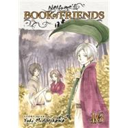 Natsume's Book of Friends , Vol. 16 by Midorikawa, Yuki, 9781421567822
