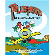 Plushkies by Jimenez, Ricardo; Martin, Hector; Carlson, Patrick, 9781620867822