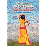 Jasmine Skies by Brahmachari, Sita, 9780807537824