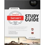 Comptia Server+ by McMillan, Troy, 9781119137825
