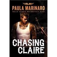 Chasing Claire by Marinaro, Paula, 9781477827826