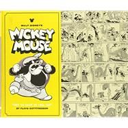 Walt Disney's Mickey Mouse 6 by Gottfredson, Floyd, 9781606997826