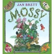 Mossy by Brett, Jan; Brett, Jan, 9780399257827