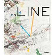 On Line: Drawing Through the Twentieth Century by de Zegher, Catherine, 9780870707827