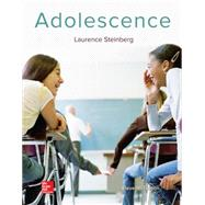 Adolescence by Steinberg, Laurence, 9781259567827