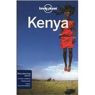 Lonely Planet Kenya by Ham, Anthony; Butler, Stuart; Thomas, Kate, 9781742207827