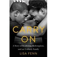 Carry on by Fenn, Lisa, 9780062427830