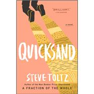 Quicksand by Toltz, Steve, 9781476797830