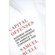 Capital Offenses by Buell, Samuel W., 9780393247831