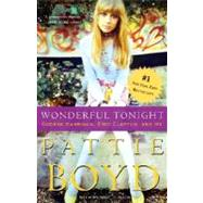 Wonderful Tonight by BOYD, PATTIEJUNOR, PENNY, 9780307407832